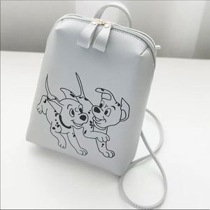 Dalmatians Mini Backpack